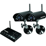 SecurityMan DigiairWatch2 Video Surveillance System DIGIAIRWATCH2
