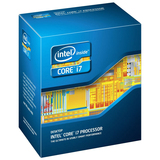 Intel Core i7 i7-3770S 3.10 GHz Processor - Socket H2 LGA-1155 BX80637I73770S
