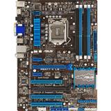Asus P8H77-V LE Desktop Motherboard - Intel H77 Express Chipset - Socket H2 LGA-1155