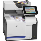 HP LaserJet 500 M575F Laser Multifunction Printer - Color - Plain Paper Print - Desktop CD645A#BGJ