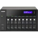 QNAP High-performance 8-bay NAS server for SMBs TS-869 PRO