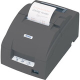 Epson TM-U220B Dot Matrix Printer - Monochrome - Wall Mount - Receipt Print C31C514A8221