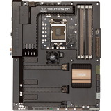 Asus The Ultimate Force SABERTOOTH Z77 Desktop Motherboard - Intel Z77 Express Chipset - Socket H2 LGA-1155 SABERTOOTH Z77