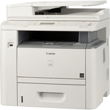 Canon imageCLASS D1350 Laser Multifunction Printer - Monochrome - Plain Paper Print - Deskto