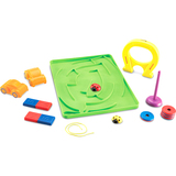 Learning Resources Primary Science Magnet Set - LER3784