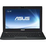 "Asus Eee PC 1225B-BU17-BK 11.6"" LED Netbook - AMD E-450 1.65 GHz 1225B-BU17-BK"