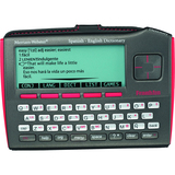 Franklin DBE-1510 Electronic Dictionary