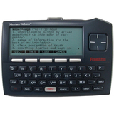 Franklin MWD-1510 Electronic Dictionary