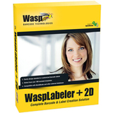 Wasp Labeler +2D - Complete Product - Unlimited User 633808105297