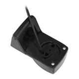 Raymarine (P48) Wide Fan Beam Depth/Temp Transom Mount Transducer