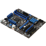 MSI Z77A-G43 Desktop Motherboard - Intel Z77 Express Chipset - Socket H2 LGA-1155 Z77A-G43