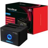 Vantec NexStar SuperSpeed NST-D400SU3 Drive Dock - External NST-D400SU3