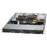 Supermicro SuperChassis SC813T-441CB System Cabinet