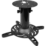 SIIG Ceiling Mount for Projector CE-MT0X12-S1