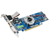 Gigabyte GV-R545-1GI Radeon HD 5450 Graphic Card - 650 MHz Core - 1 GB DDR3 SDRAM - PCI Express 2.1 - Low-profile GV-R545-1GI