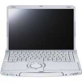 "Panasonic Toughbook CFF9KWKZZDM 14.1"" LED Notebook - Intel Core i5 i5-560M 2.66 GHz CFF9KWKZZDM"