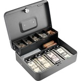 Steelmaster Tiered Tray Cash Box