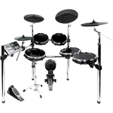 Numark DM10 X Kit?? Premium, Six-Piece Electronic Drumset - DM10XKIT