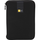"Case Logic ETC-110 Carrying Case (Folio) for 10"" Tablet PC, iPad - Black ETC-110"