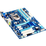 Gigabyte Ultra Durable 4 Classic GA-H77-DS3H Desktop Motherboard - Intel H77 Express Chipset - Socket H2 LGA-1155 GA-H77-DS3H