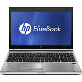 "HP EliteBook 8560p QW129US 15.6"" LED Notebook - Core i7 i7-2620M 2.7GH - QW129USABA"