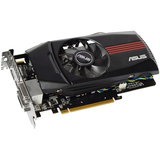 Asus HD7770-DC-1GD5-V2 Radeon HD 7770 Graphic Card - 1020 MHz Core - 1 GB GDDR5 SDRAM - PCI Express 3.0 x16 HD7770-DC-1GD5-V2