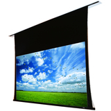 "Draper Access Electric Projection Screen - 100"" - 16:9 - Ceiling Mount 102410L"