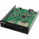 Addonics AEIDDSAUWP-X - (Int. SATA / USB DD, READ Only Except MBR)