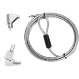 CSP Guardian Series Laptop Security Cable Lock - Individual Access - CSP820549