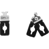 CSP Guardian Series Cable Lock Accessories - Scissor Clip - 50 pack - CSP800505