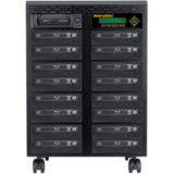 Aleratec 1:15 Standalone Blu-ray/DVD/CD Duplicator 260206