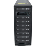 Aleratec 1:8 Standalone Blu-ray/DVD/CD Duplicator 260205