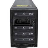 Aleratec 1:4 Standalone Blu-ray/DVD/CD Duplicator 260204