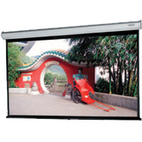 "Da-Lite Model C Manual Projection Screen - 109"" - 16:10 - Wall Mount, Ceiling Mount 70292"