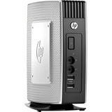 HP H2P22AA Tower Thin Client - VIA Eden X2 U4200 1 GHz - Black H2P22AA#ABA