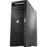 HP B2B74UT Convertible Mini-tower Workstation - 1 x Intel Xeon E5-2609 2.40 GHz