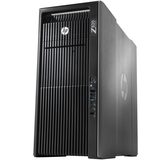 HP Z820 B2C07UT Convertible Mini-tower Workstation - 1 x Intel Xeon E5-2643 3.3GHz B2C07UT#ABA