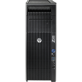 HP B2B79UT Convertible Mini-tower Workstation - 1 x Intel Xeon E5-2609 2.40 GHz