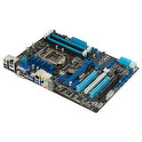 Asus P8Z77-V LK Desktop Motherboard - Intel Z77 Express Chipset - Sock - P8Z77VLK