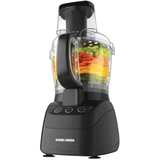 Black &amp; Decker PowerPro FP2500B Food Processor - FP2500B