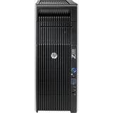HP Z620 B2B77UT Convertible Mini-tower Workstation - 1 x Intel Xeon E5-2620 2GHz B2B77UT#ABC