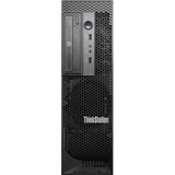Lenovo ThinkStation C30 109738F Tower Workstation - 1 x Intel Xeon E5-2620 2GHz 109738F