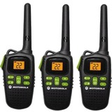 Motorola MD200R Triple Pack 2-Way Radio - MD200TPR