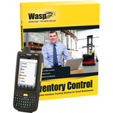 Wasp Inventory Control RF Enterprise + HC1