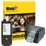 Wasp Inventory Control RF Enterprise + HC1 + WPL305