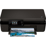 HP Photosmart 5520 Inkjet Multifunction Printer - Color - Plain Paper - CX042AB1H
