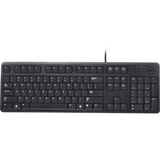 Dell KB212-B USB 104 Quiet Key Keyboard