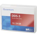 Quantum DDS-3 Data Cartridge TZ2019-002