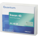 Quantum Travan 40 Data Cartridge TZ3017-002
