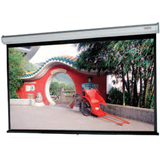 "Da-Lite Model C Manual Projection Screen - 137"" - 16:10 - Wall Mount, Ceiling Mount 70296"